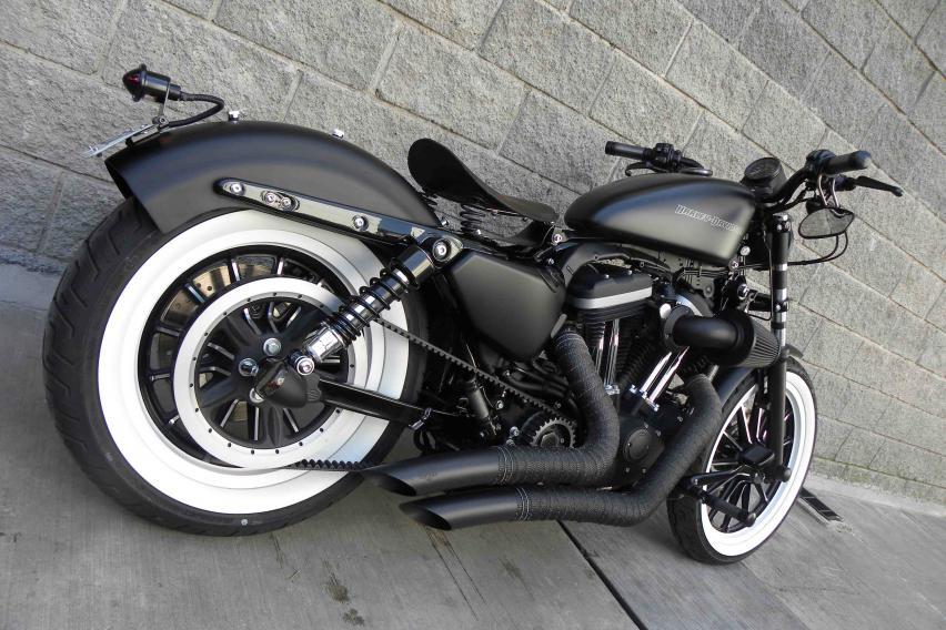 iron 88 custom 2